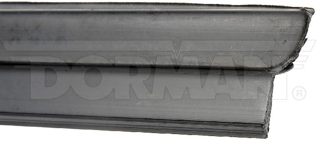 Motormite Door Window Seal  Rear Left Outer
