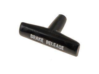 Motormite Parking Brake Pedal Release Handle
