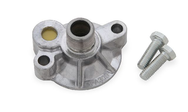 Mr Gasket Engine Oil Filter Adapter