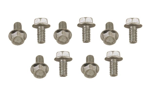 Mr Gasket Engine Timing Cover Bolt Set