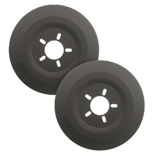 Mr Gasket Wheel Dust Shield