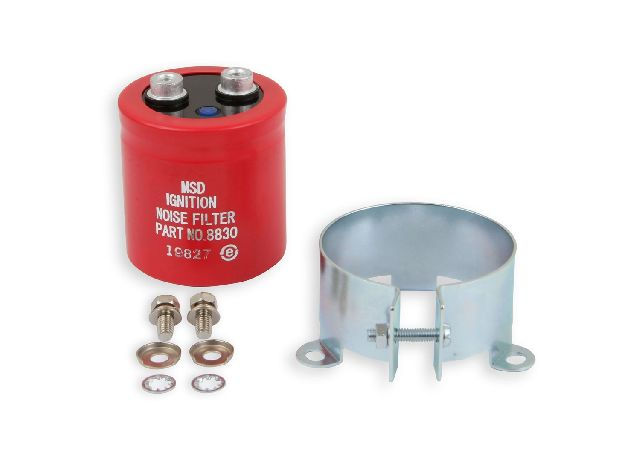 MSD Audio Noise Suppressor