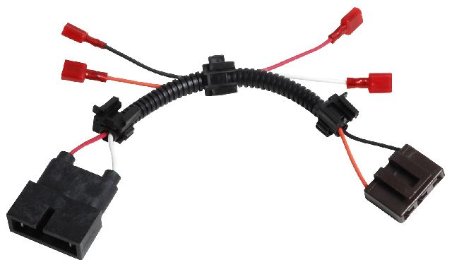 MSD Engine Wiring Harness
