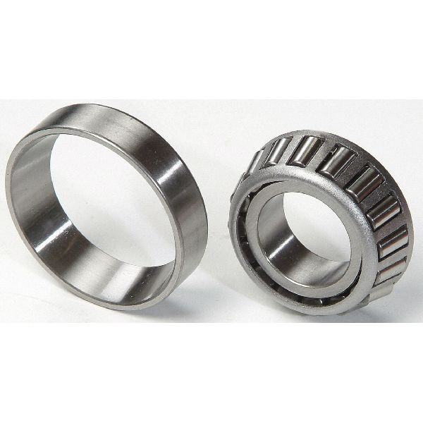 National Bearing Steering Knuckle Bearing  Front Lower
