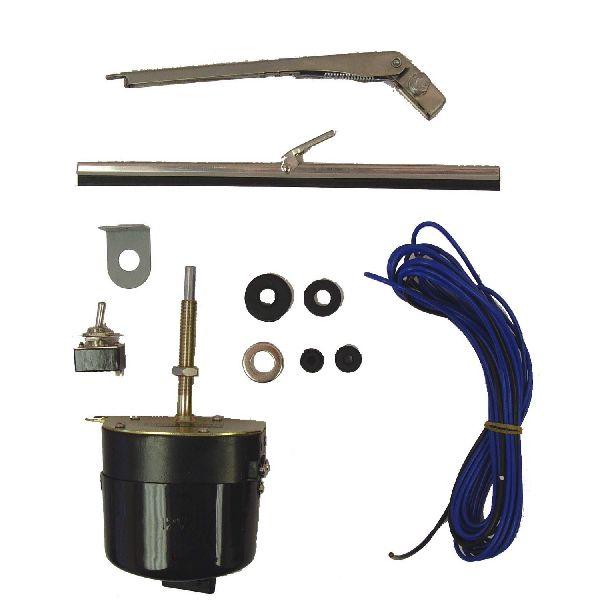 Omix-Ada Windshield Wiper Motor Kit