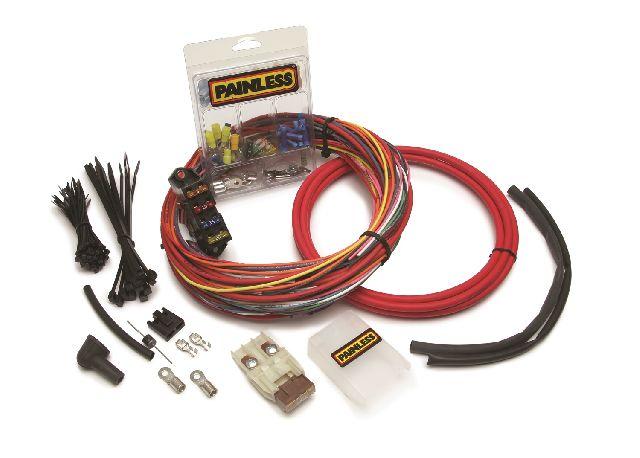 Painless Wiring Engine Wiring Harness