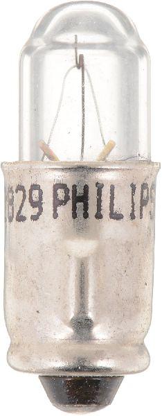 Philips Clock Light