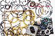 Pioneer Cable Auto Trans Master Repair Kit