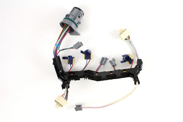 Pioneer Cable Automatic Transmission Wiring Harness