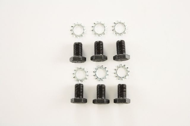 Pioneer Cable Automatic Transmission Flexplate Mounting Bolt