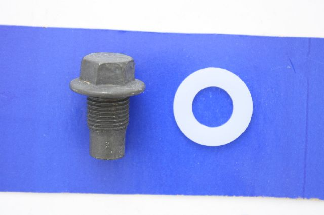 Pioneer Cable Engine Oil Drain Plug