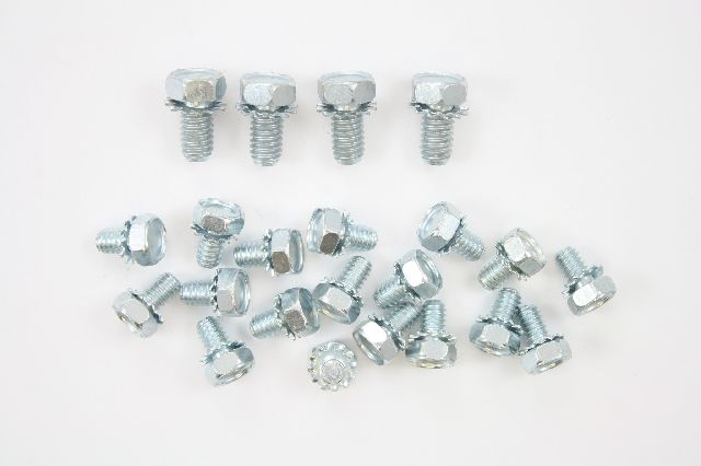 Pioneer Cable Engine Oil Pan Bolt Set