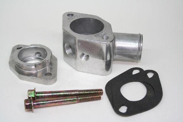 PRW Engine Coolant Filler Neck