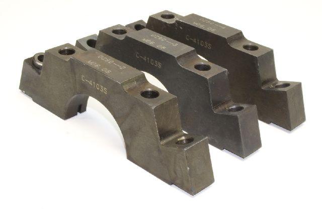 PRW Engine Crankshaft Main Bearing Cap