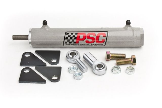 PSC Motor Sports Hydraulic Steering Assist Ram
