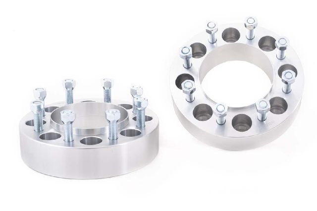 Rough Country Wheel Spacer