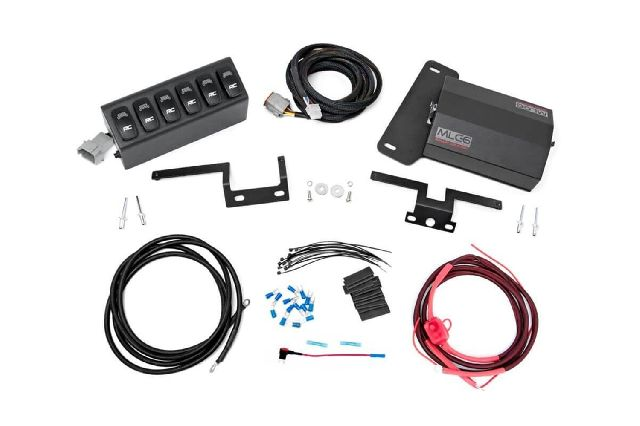 Rough Country Lighting Control Module