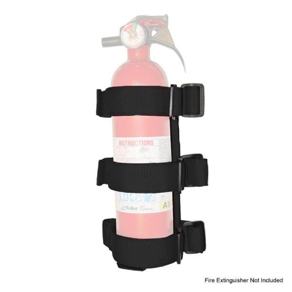 Rugged Ridge Fire Extinguisher
