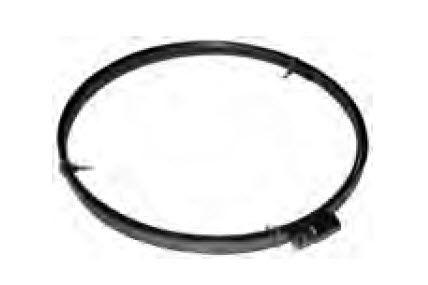 Schrader Tire Pressure Monitoring System Sensor Mounting Band