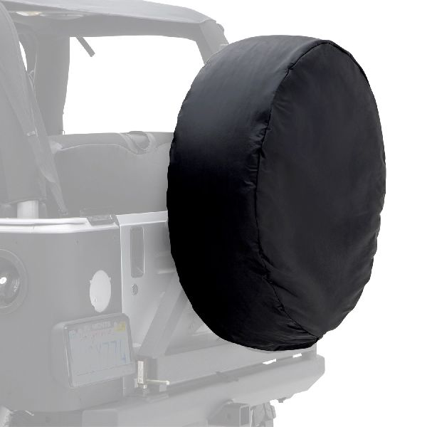 Smittybilt Spare Tire Cover