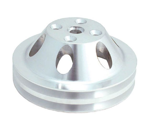 Spectre Engine Water Pump Pulley