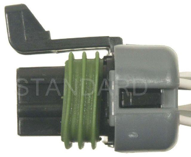 Standard Ignition Throttle Actuator Control Module Connector