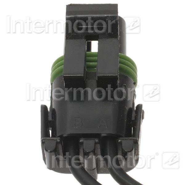 Standard Ignition Front Drive Clutch Actuator Solenoid Connector