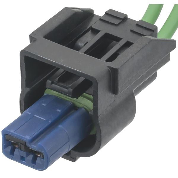 Standard Ignition Turbocharger Boost Solenoid Connector
