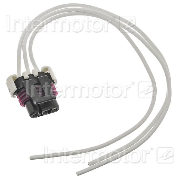 Standard Ignition 4WD Indicator Light Switch Connector