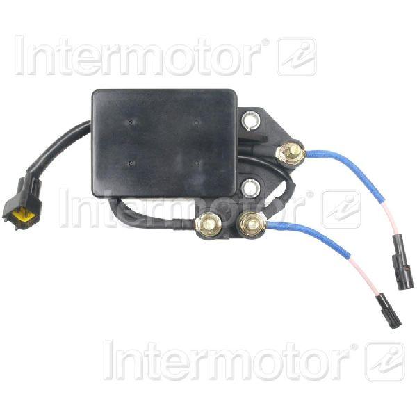 Standard Ignition Diesel Glow Plug Relay