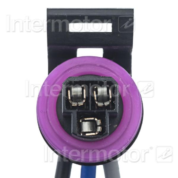 Standard Ignition Diesel Injection Control Pressure Sensor