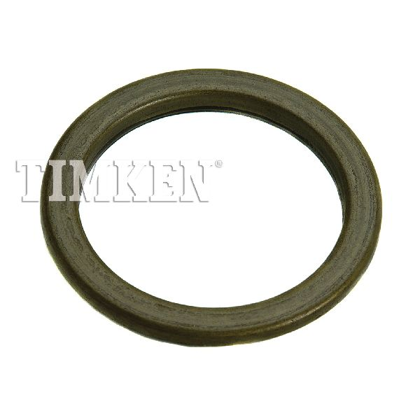Timken Steering Knuckle Seal  Front Outer