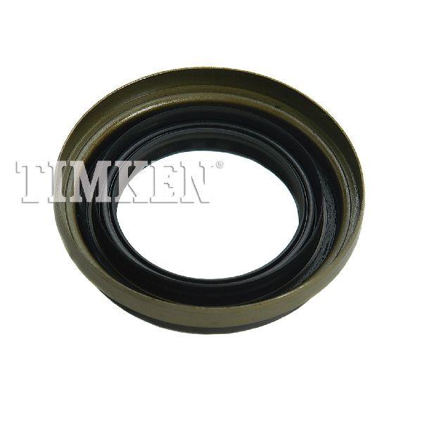 Timken Steering Knuckle Seal  Front Inner