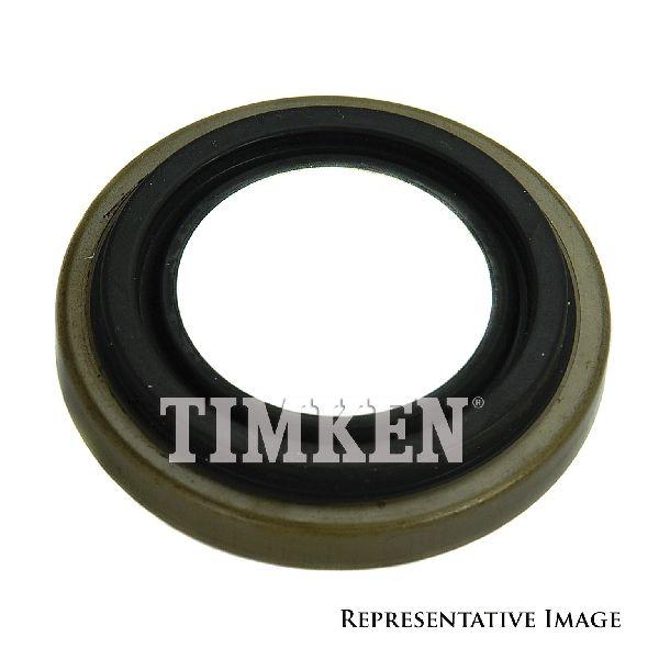 Timken Steering Knuckle Seal  Front