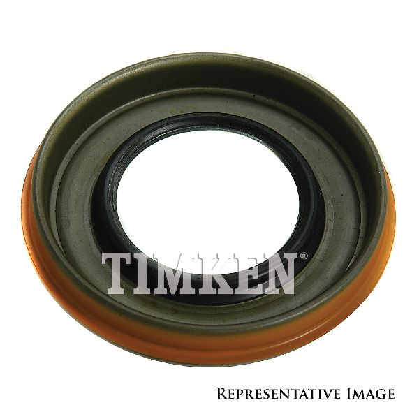 Timken Auto Trans Torque Converter Seal