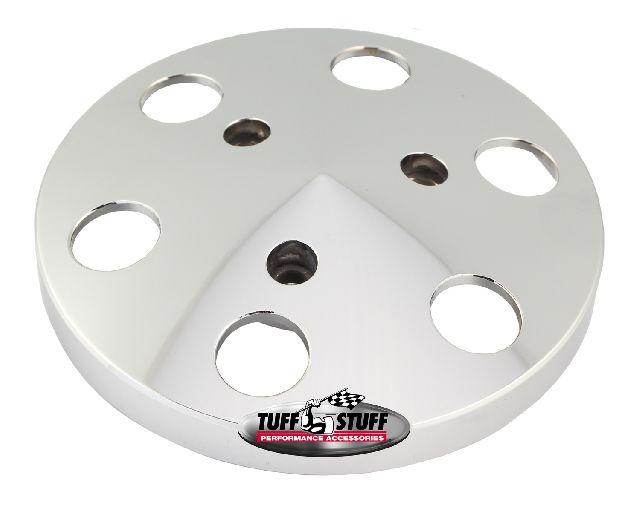 Tuff Stuff Performance Accessories A/C Compressor Clutch Dust Cover