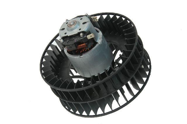 URO Parts A/C Evaporator Motor