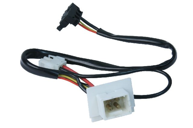 URO Parts HVAC Blower Motor Regulator Adapter Cable