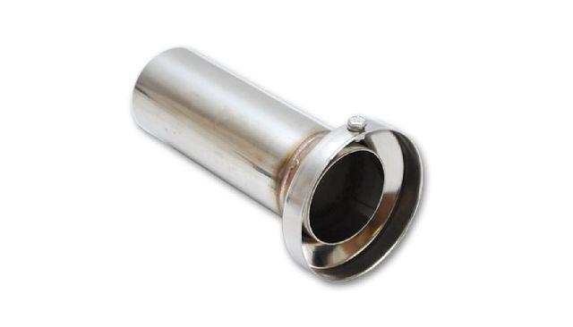 Vibrant Performance Exhaust Insert Muffler