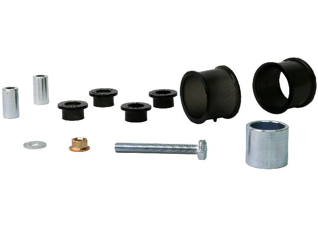 Whiteline Rack and Pinion Bushing Kit  Front