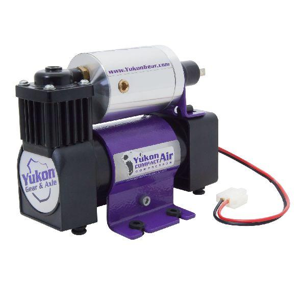 Yukon Gear Shop Air Compressor
